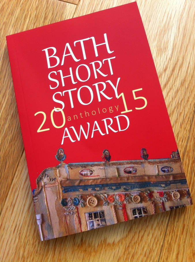 bath anthology