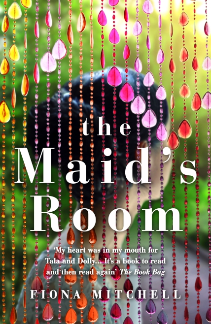 The Maid's Room cover image-3